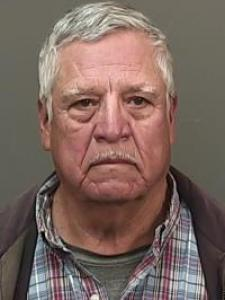 Humberto Pinedo a registered Sex Offender of California