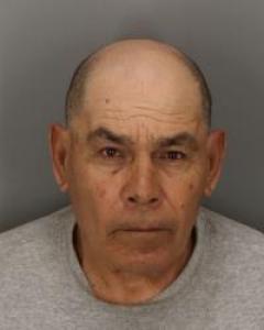 Humberto Arzate Ramirez a registered Sex Offender of California