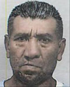 Humberto Valenzuela a registered Sex Offender of California