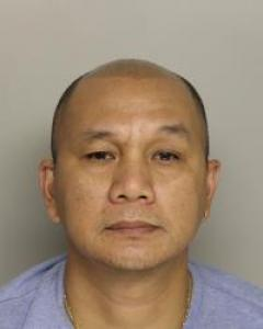 Hung Bui a registered Sex Offender of California