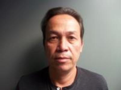 Hung Tranh Chung a registered Sex Offender of California