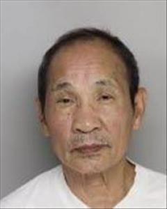 Hung Tu Ngo a registered Sex Offender of California