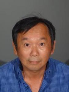 Hung Ky Ngo a registered Sex Offender of California