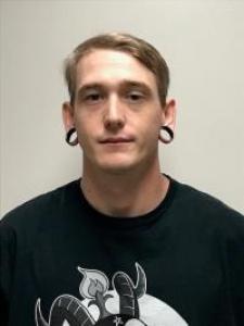 Hunter Tate Hallett a registered Sex Offender of California