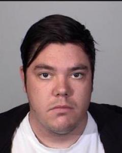 Hunter Michael Mckean a registered Sex Offender of California