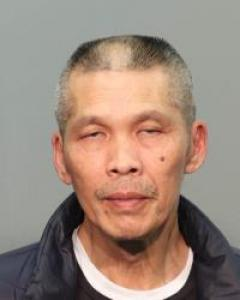 Huynh Manh Nguyen a registered Sex Offender of California
