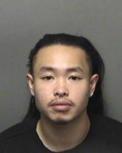 Huy Vihn Ha a registered Sex Offender of California