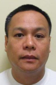 Huy Ngoc Tran a registered Sex Offender of California