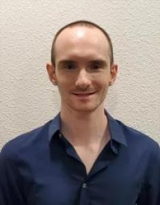 Ian Roderick Shaffer a registered Sex Offender of California