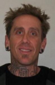 Ian Robert Tedeschi a registered Sex Offender of California