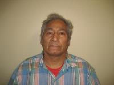 Ignacio Morales a registered Sex Offender of California