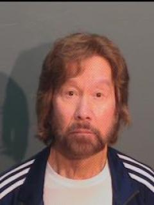 Ignacio Guevera Pangelian a registered Sex Offender of California