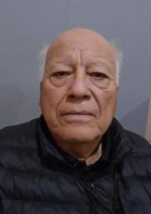 Ignacio Flores Rico a registered Sex Offender of California
