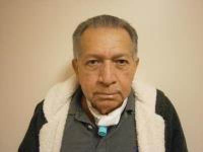 Ignacio Rodriguez a registered Sex Offender of California
