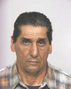 Ignacio Jesse Rodriguez a registered Sex Offender of California