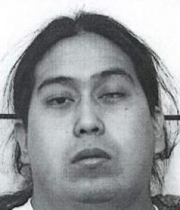Ignacio Murillo Torres a registered Sex Offender of California