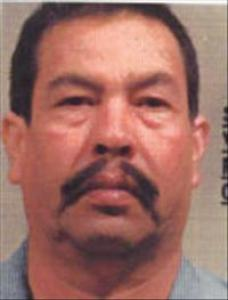 Ignacio Vasquez a registered Sex Offender of California