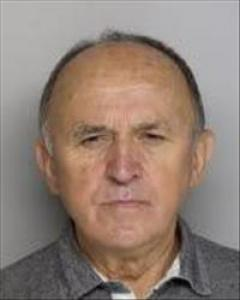 Igor Boun a registered Sex Offender of California