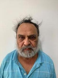 Inderpal Singh a registered Sex Offender of California