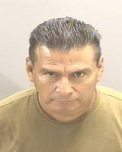 Inocencio Molina a registered Sex Offender of California
