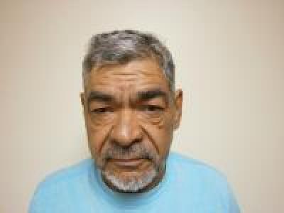 Inocencio Munoz a registered Sex Offender of California