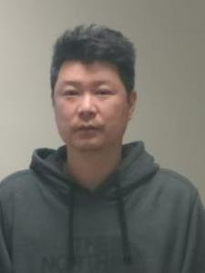 Insu Tokee Kim a registered Sex Offender of California