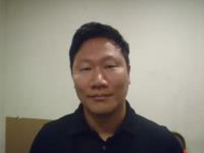 In Ha Yoo a registered Sex Offender of California