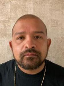 Iran Godinez a registered Sex Offender of California