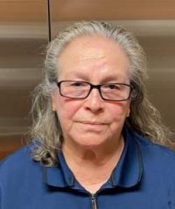 Irma Carrillo Jiminez a registered Sex Offender of California