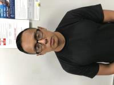 Irvin Uriel Soriano a registered Sex Offender of California
