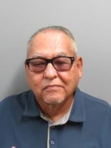 Isaac Fimbrez a registered Sex Offender of California