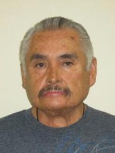 Isaac Vizcarra Morales a registered Sex Offender of California