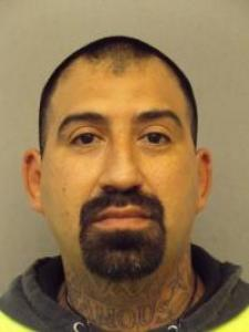 Isaac Moroles a registered Sex Offender of California