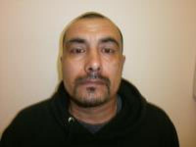 Isaac Paul Rocha a registered Sex Offender of California