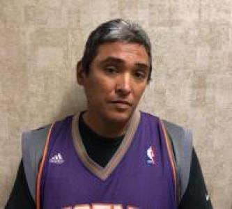 Isaac J Villa a registered Sex Offender of California