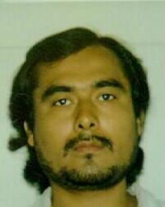 Isael Bonilla a registered Sex Offender of California