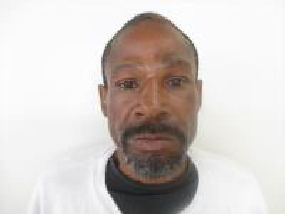 Isaiah Brown a registered Sex Offender of California