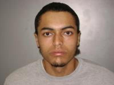 Isaiah Javon Gholston a registered Sex Offender of California