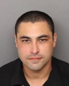 Isaiah Nathaniel Jaime a registered Sex Offender of California