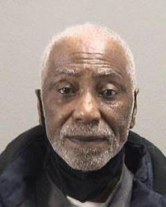 Isaiah Harriet Thomas a registered Sex Offender of California