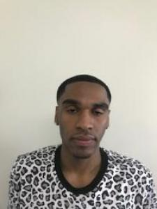 Ishmael Johnson-stanley a registered Sex Offender of California