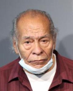 Isidor Manuel Sanchez a registered Sex Offender of California