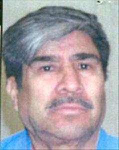 Isidrio Candelario Torres a registered Sex Offender of California