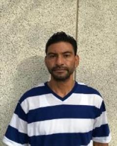 Isidro Garibay Molina a registered Sex Offender of California