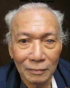 Isidro C Sampang a registered Sex Offender of California