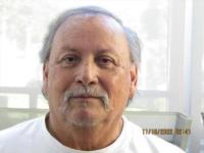 Isidro Venegas a registered Sex Offender of California