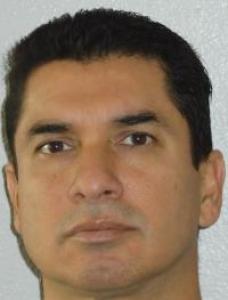Ismael Castillo a registered Sex Offender of California