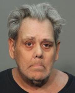 Ismael Albert Duarte a registered Sex Offender of California