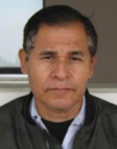 Ismael Alonso Evangelista a registered Sex Offender of California