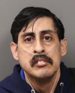 Ismael Guerrero a registered Sex Offender of California